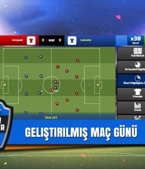 Soccer Manager 2017 Ekran Görüntüleri - 2