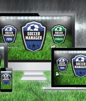 Soccer Manager Ekran Görüntüleri - 10