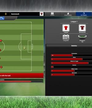Soccer Manager Ekran Görüntüleri - 8