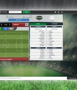 Soccer Manager Ekran Görüntüleri - 4