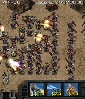 Soldiers of Glory: Modern War Ekran Görüntüleri - 1