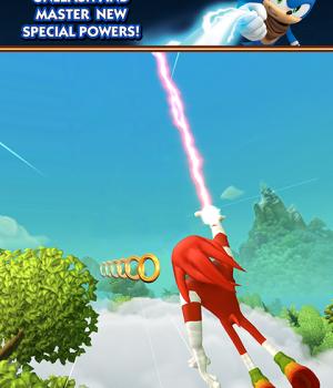 Sonic Dash 2: Sonic Boom Ekran Görüntüleri - 3