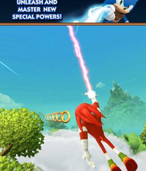 Sonic Dash 2: Sonic Boom Ekran Görüntüleri - 2