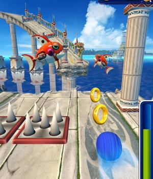 Sonic Dash Ekran Görüntüleri - 3