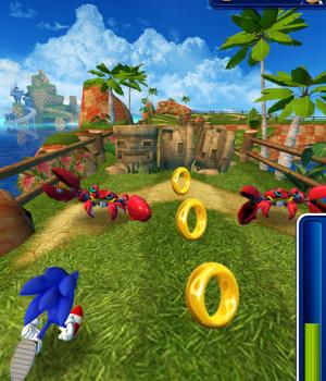 Sonic Dash Ekran Görüntüleri - 2