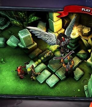 SoulCraft - Action RPG Ekran Görüntüleri - 2