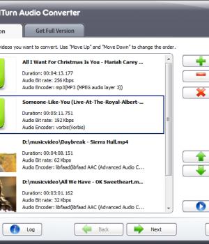 SoundTurn Audio Converter Ekran Görüntüleri - 4