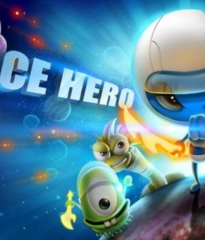 Space Hero Ekran Görüntüleri - 6