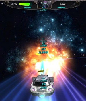 Space Smasher Ekran Görüntüleri - 4