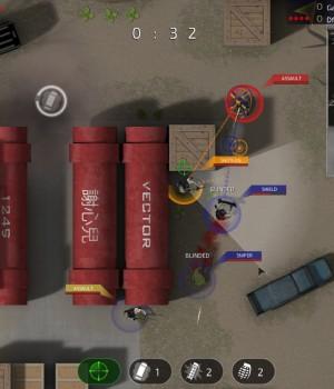 Special Tactics Online Ekran Görüntüleri - 2
