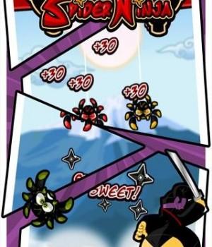 Spider Ninja Ekran Görüntüleri - 3