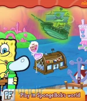 SpongeBob Diner Dash Ekran Görüntüleri - 4