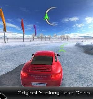 Sports Car Challenge 2 Ekran Görüntüleri - 5