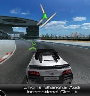 Sports Car Challenge 2 Ekran Görüntüleri - 4