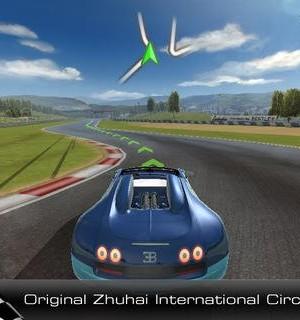 Sports Car Challenge 2 Ekran Görüntüleri - 1