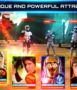 Star Wars: Assault Team Ekran Görüntüleri - 3
