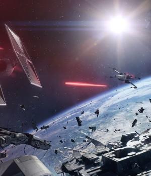 STAR WARS Battlefront II Ekran Görüntüleri - 3