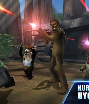 Star Wars: Galaxy of Heroes Ekran Görüntüleri - 4
