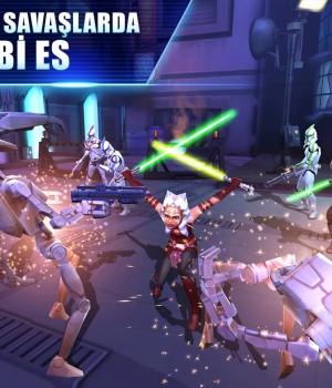 Star Wars: Galaxy of Heroes Ekran Görüntüleri - 5