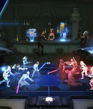 Star Wars: Galaxy of Heroes Ekran Görüntüleri - 1