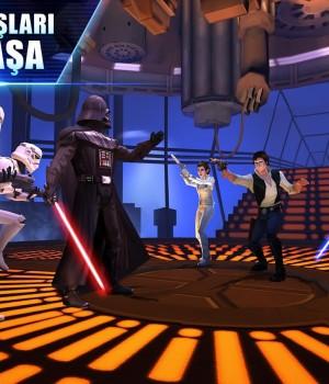 Star Wars: Galaxy of Heroes Ekran Görüntüleri - 2