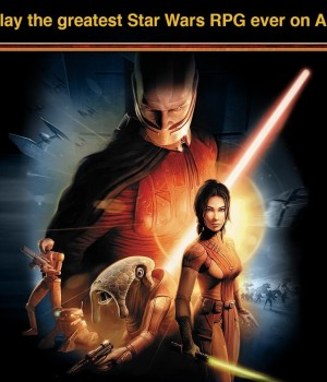 Star Wars: Knights of the Old Republic Ekran Görüntüleri - 5