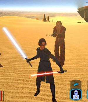 Star Wars: Knights of the Old Republic Ekran Görüntüleri - 3