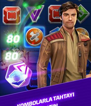 Star Wars: Puzzle Droids Ekran Görüntüleri - 4