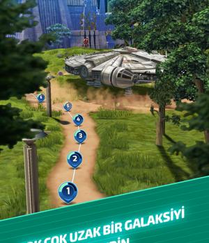 Star Wars: Puzzle Droids Ekran Görüntüleri - 6