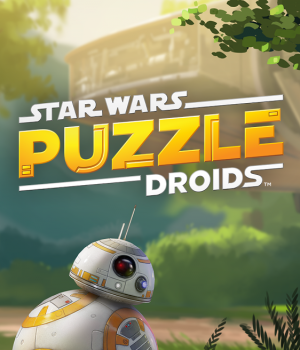Star Wars: Puzzle Droids Ekran Görüntüleri - 3