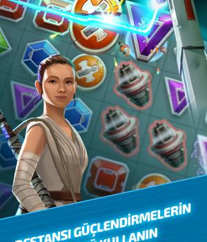 Star Wars: Puzzle Droids Ekran Görüntüleri - 5