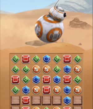 Star Wars: Puzzle Droids Ekran Görüntüleri - 1
