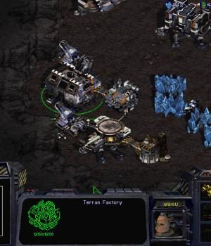 StarCraft Anthology Ekran Görüntüleri - 6