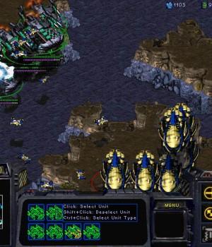 StarCraft Anthology Ekran Görüntüleri - 3