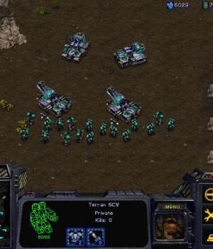 StarCraft Anthology Ekran Görüntüleri - 2