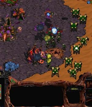 StarCraft Anthology Ekran Görüntüleri - 1