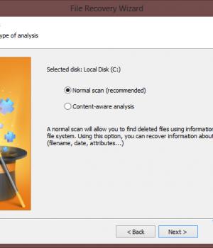Starus File Recovery Ekran Görüntüleri - 4