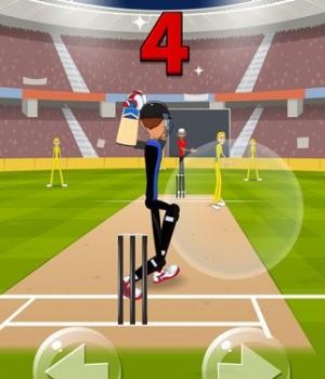 Stick Cricket 2 Ekran Görüntüleri - 4