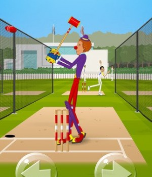 Stick Cricket 2 Ekran Görüntüleri - 1
