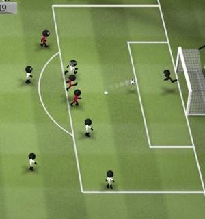 Stickman Soccer Ekran Görüntüleri - 5