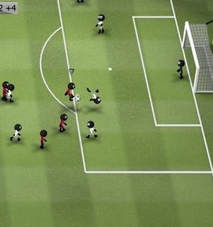 Stickman Soccer Ekran Görüntüleri - 2