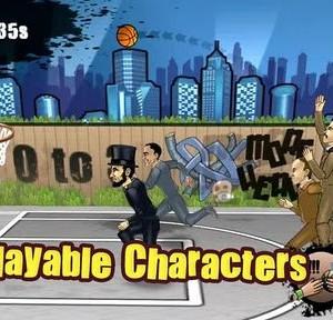 Streetball Free Ekran Görüntüleri - 1