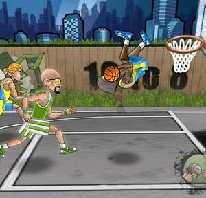 Streetball Free Ekran Görüntüleri - 2