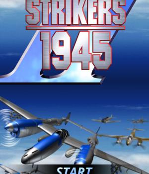 Strikers 1945-2 Ekran Görüntüleri - 1