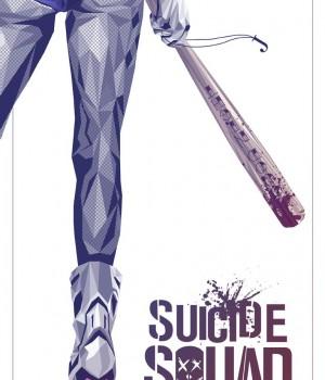 Suicide Squad Duvar Kağıtları Ekran Görüntüleri - 5