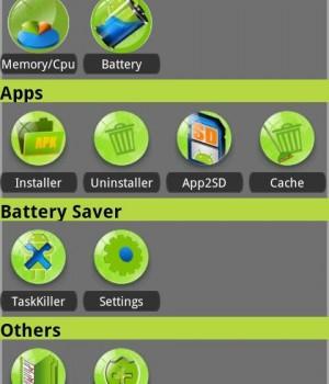 Super aTool Box-cache battery Ekran Görüntüleri - 5