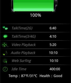 Super aTool Box-cache battery Ekran Görüntüleri - 4