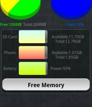 Super aTool Box-cache battery Ekran Görüntüleri - 3