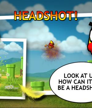 Super Birdy Hunter Ekran Görüntüleri - 2