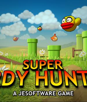 Super Birdy Hunter Ekran Görüntüleri - 4